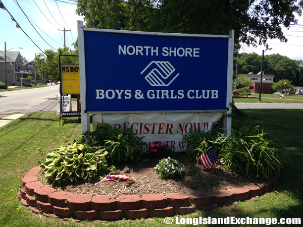 North Shore Boys & Girls Club