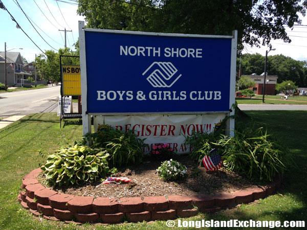 North Shore Boys & Girls Club