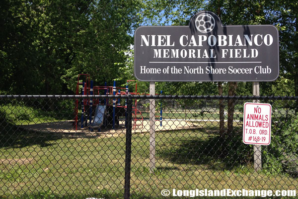 North Shore-Neil Capobianco Soccer Fields
