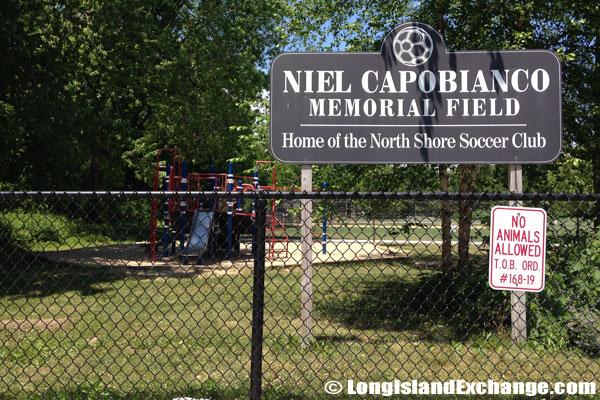 North Shore-Neil Capobianco Soccer Fields