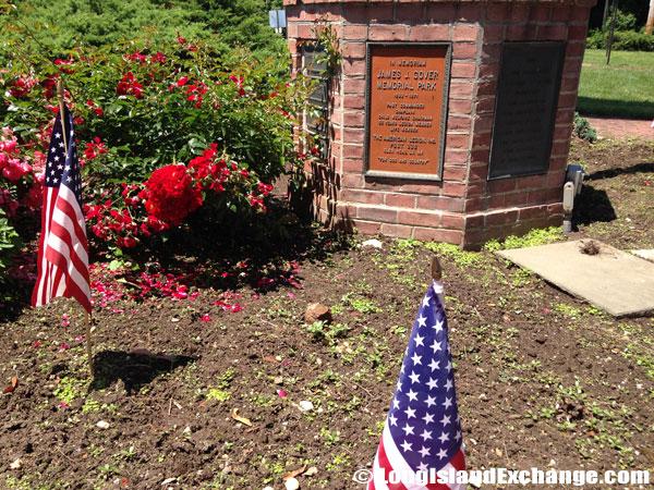 James J. Gover Memorial Park