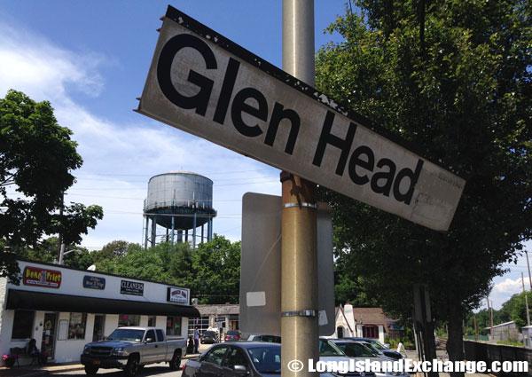 Glen Head Rail Road Station