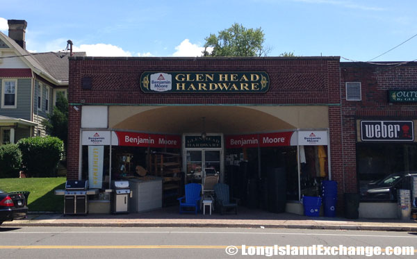 Glen Head Hardware Store