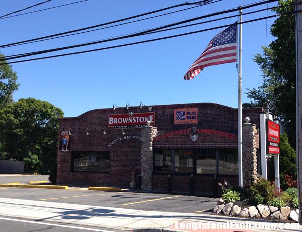 Brownstone Brewing Company