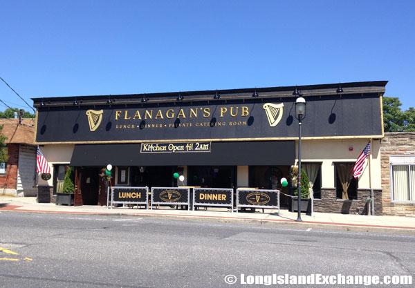 Flanagan Pub