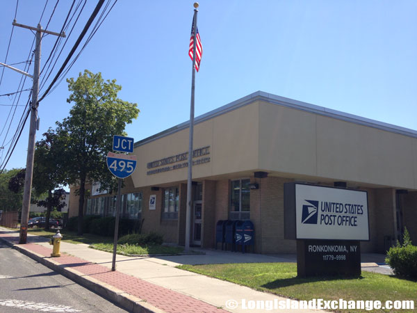Ronkonkoma Post Office