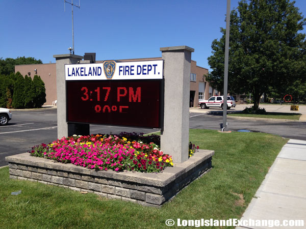 Lakeland Fire Department