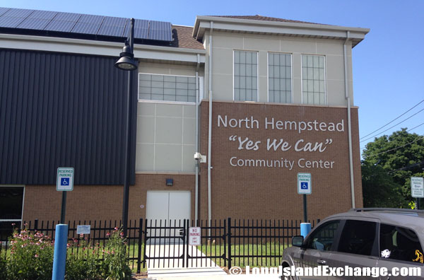 Yes We Can Community Center