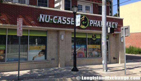Nu Cassel Pharmacy