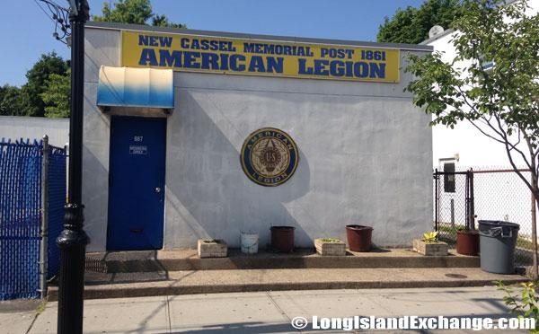 American Legion Post 1861