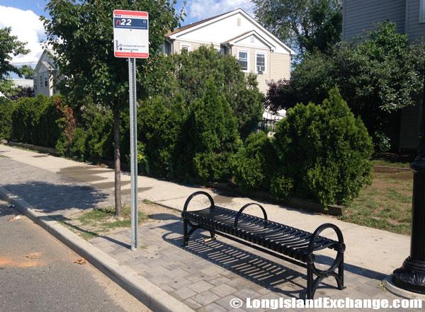 Bus Stop N22