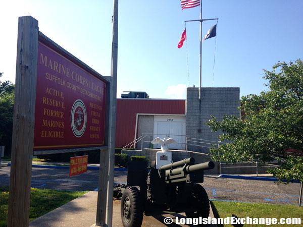 Marine Corps League Detachment