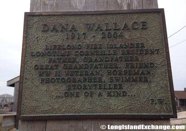 Dana Wallace Memorial