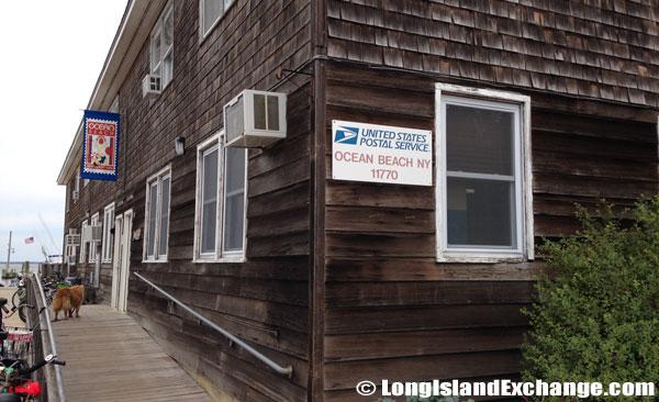 Ocean Beach Post Office 11770
