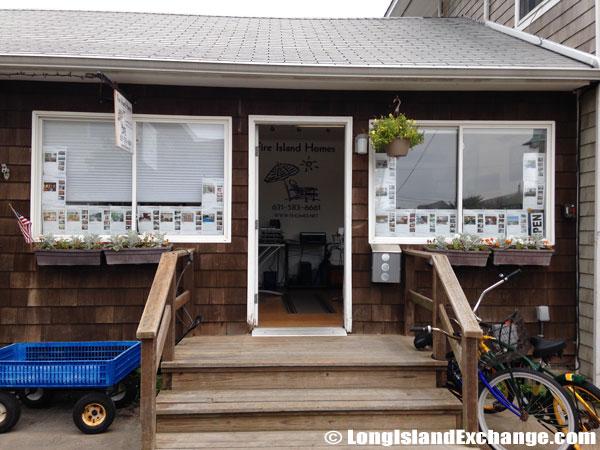 Fire Island Homes LLC