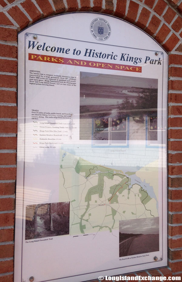 Kings Park Heritage