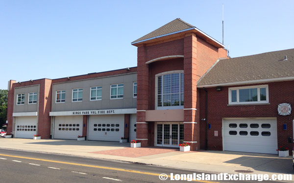 Kings Park Fire Department