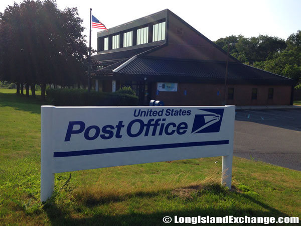 Kings Park Post Office