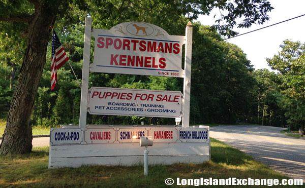 Sportsman Kennels
