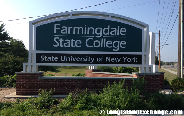 Farmingdale University