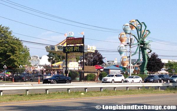 Adventureland Amusement Park