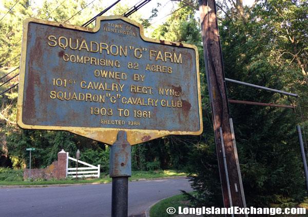 Squadron Hill