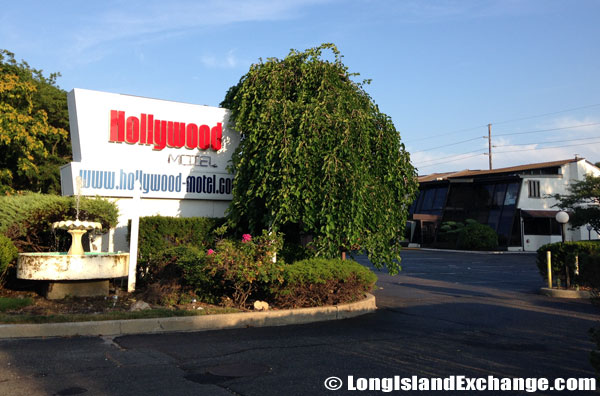 Hollywood Motel, Farmingdale