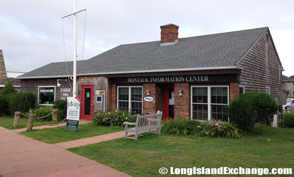 Montauk Information Center