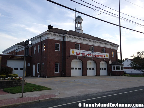 East Islip Fire Department