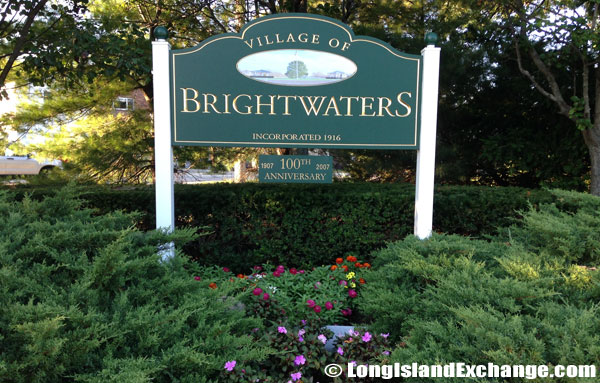 Brightwaters Village