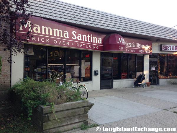 Mamma Santina Restaurant