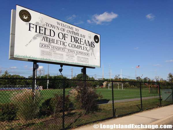 Field of Dreams Athletic Complex