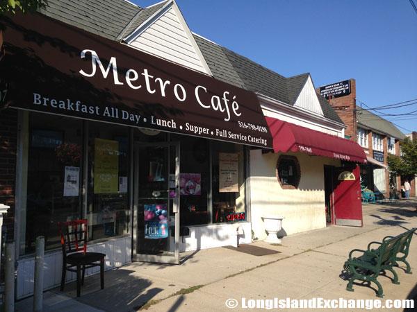 Metro Cafe Massapequa Park