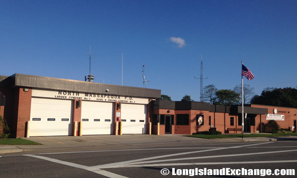 North Massapequa Fire Department