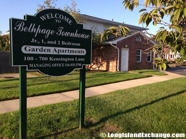 Bethpage Townhomes