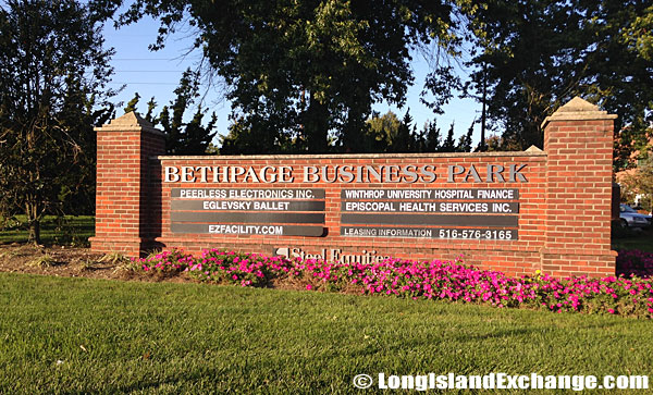 Bethpage Business Park