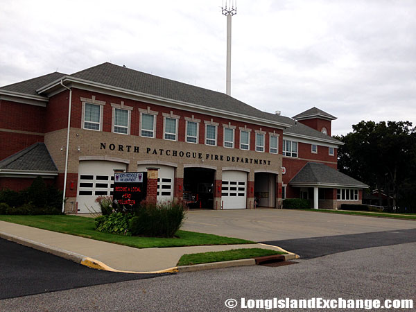 North Patchogue Fire Department
