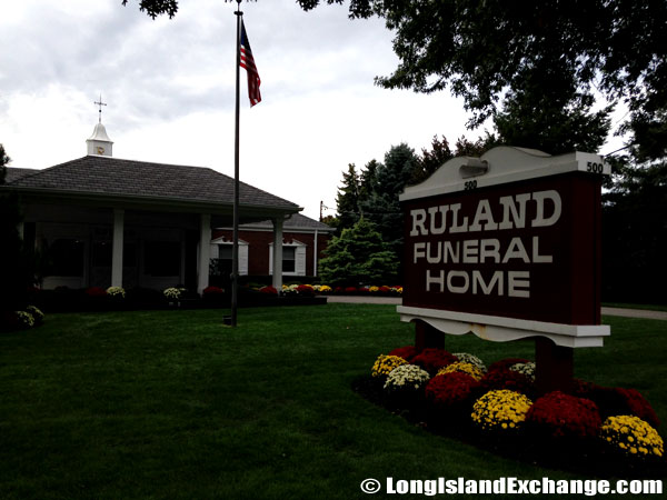 Ruland Funeral Home