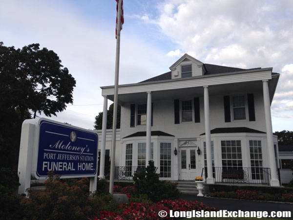 Moloney Family Funeral Home