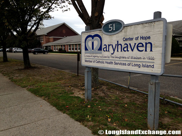 Maryhaven Center of Hope