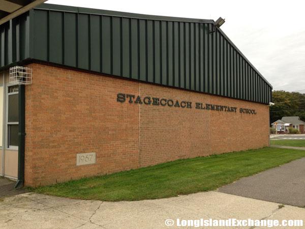 Stagecoach Elementary School