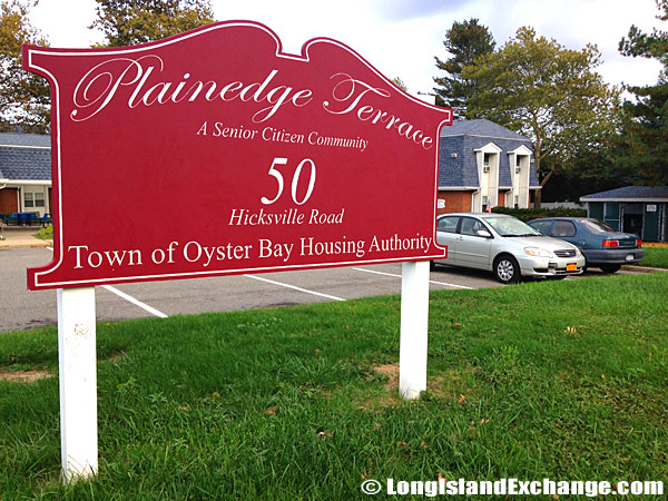 Plainedge Terrace