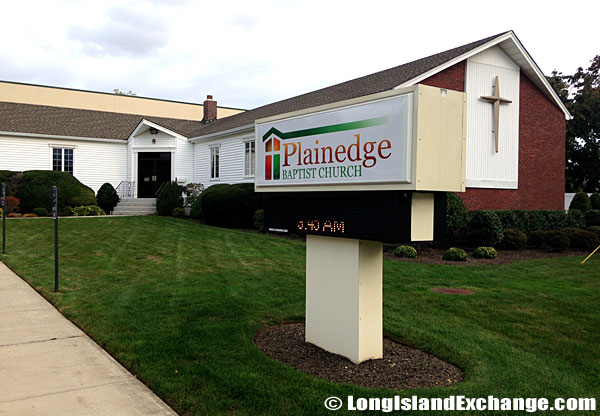 Plainedge Baptist Church