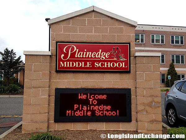 Plainedge Middle School