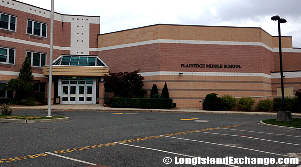 Plainedge Middle School