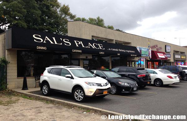 Sal Place Restaurant