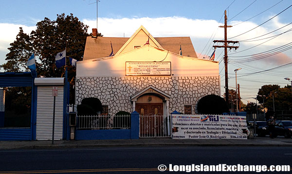 Iglesia Pentecostal De Jesucristo Refugio Eterno
