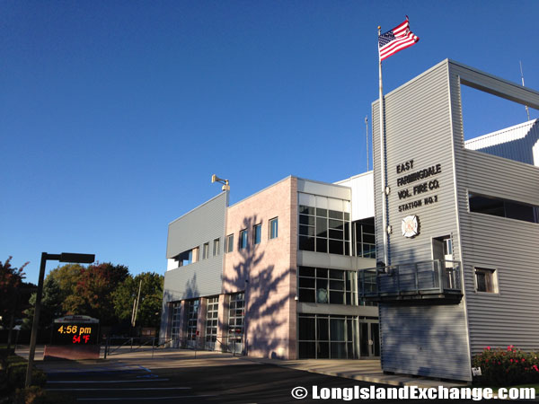 East Farmingdale Fire Department
