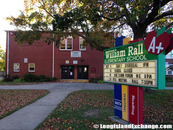 William Rall Elementary School
