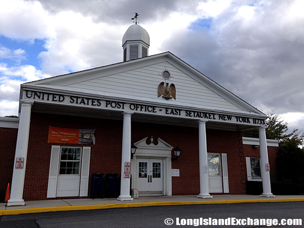 East Setauket Post Office